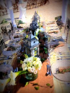 Dreams Riviera Cancun Wedding Reception