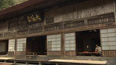 Taiyoji - Temple in the sky