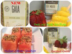 Fresh Fruit & YIAH = HEAVEN !!!!