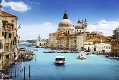 Venice and its lagoon, Italy - IakovKalinin/Getty Images