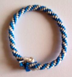 μπλε-άσπρο