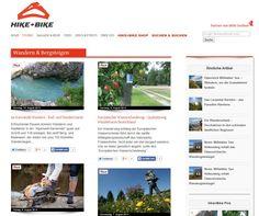 Unabhängige Autoren berichten im Hike+Bike Bergsport Magazin von Skitouren, Wanderwegen, Bike-Touren, Berg- und Klettersteigen.  Die Sportler testen auch Outdoor-Equipment und prüfen es auf Herz und Nieren. Die Ergebnisse werden in ausführlichen Berichten und Videos präsentiert. http://www.hikeandbike.de