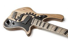 BassLine rebelle series multiscale