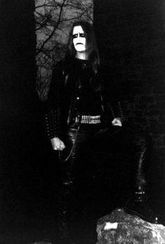 Judas Iscariot (Black Metal ) albums