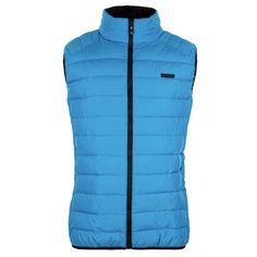 Pánská sportovní vesta IZY Vest, Jackets, Fashion, Down Jackets, Moda, Fashion Styles, Fashion Illustrations, Jacket