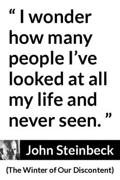 19 Best John Steinbeck Quotes images