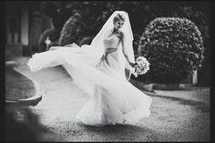 Свадебная фотография. Фотограф: Дан Хечо (Hecho).