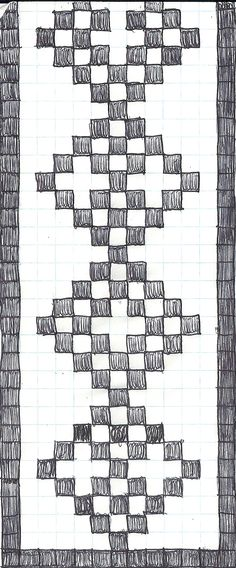 Bead Loom Patterns, Mosaic Patterns, Beading Patterns, Cross Stitch Patterns, Quilt Patterns, Tablet Weaving, Bead Weaving, Granny Square Projects, Pixel Crochet