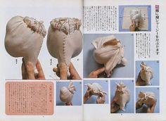 Mimin Dolls: bonecas 3