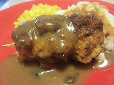 Renee's Kitchen Adventures: City Chicken
