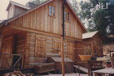 The Homestead Joe Lando, Dr Quinn, Rustic Theme, Log Homes, Best Tv, Homesteading, Medicine, Backyard, Jane Seymour