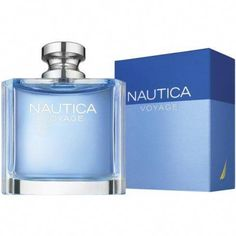 9d060c36c860 Nautica Voyage Perfume - The Perfume Girl. Fragrances and colognes from  fashion houses and perfume designers. Scent resources