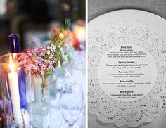 Bright & Playful Paternoster Wedding by Justin Davis Photography {Sarah & Gareth} | SouthBound Bride