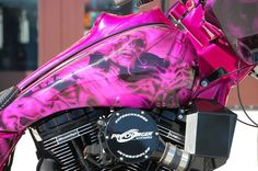 If I Get My Own Bike Paint Job Want Maybe A Bit More Black But Love It