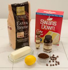 Additional Baking Tips features a few more things that can help mak your baking a bit easier and/or better.
