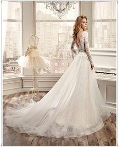 Prinzessin Brautkleider Stile 2016