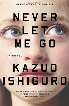 Never Let Me Go (PR6059.S5 N48 2006)