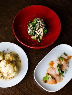 The CHOW Bar & Eating House In Sydney's Surry Hills | Yatzer