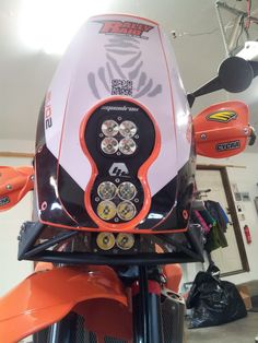 why KTM wont build a is beyond all of us. It has to be that KTM's market share for a ADV bike is too small. Ktm 690 Enduro, Ktm Adventure, Rally Raid, Dirt Bikes, Motorcycle Parts, Football Helmets, Pure Products, Motorcycles, Scrambler