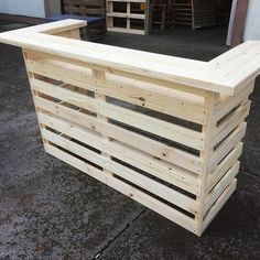 beautifull pallet project