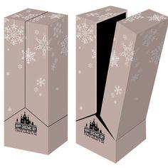 Hot sale product 100% quality custom cheap wine box - Wine Box