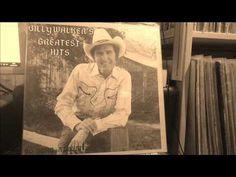BILLY WALKER - HONKY TONKITIS 1981
