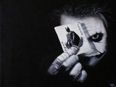 55 best joker b w images on pinterest jokers joker art and joker