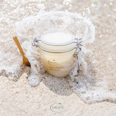 Scrub away all dead skin cells and reveal that soft glowing skin with smooth refreshing refreshing polish.🌴 This healer is rich in nourishing oils and mineral sea salts✅ Guarantee: Purify☑️ Hydrate☑️ and Exfoliate ☑️ the body🌟 . Pamper yourself🤗🔥 Natural Body Scrub, Natural Face Cream, Bright Skin, Cruelty Free Makeup, Loving Your Body, Body Care, Tropical, Skin Care, Smooth