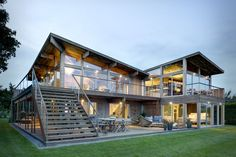 Bates Masi Architects – Award Winning Modern Architect, Hamptons ...
