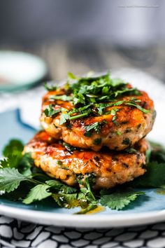 My date with Jamie Oliver & the recipe for his fast Asian fish cakes made from only 5 ingredients - Rezepte - Sandwich Recipes Salmon Recipes, Fish Recipes, Seafood Recipes, Asian Recipes, Crockpot Recipes, Vegetarian Recipes, Dinner Recipes, Healthy Recipes, Dinner Ideas