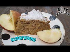 Almapuding / Anzsy konyhája - YouTube Dairy, Cheese, Youtube, Food, Essen, Youtubers, Yemek, Youtube Movies, Meals