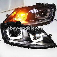 New Version Auto Headlight Light Sensor Switch For VW Golf