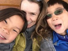 Guest Blog:  Rainbow Kids
