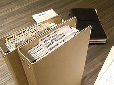 Binder Refill TRAVELER'S Notebook