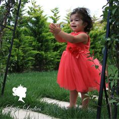 Lady Charlotte – Little Ladies Dresses