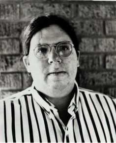 Norman Akers (Osage), 1994. Photograph by Carl Ponca. Heard Museum, Phoenix, Arizona [RC44(A4):2]