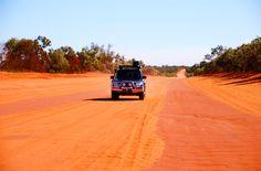 Exploring the pindan in Australia's North West   A Glass Half Full