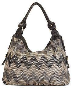 Big Buddha Handbag, Courtney Hobo - All Handbags - Handbags & Accessories - Macy's $95.00