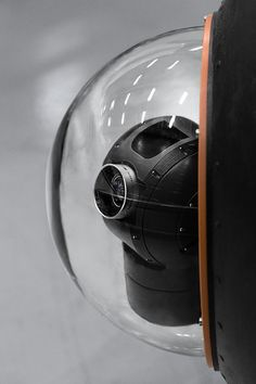 GroundBot, A Spherical All - Terrain Surveillance Robot