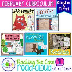 February K-1 Bundle: