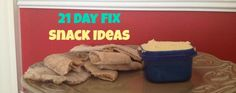 21 Day Fix Recipes- Don't Miss This Collection