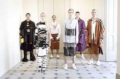 Blog di Giuseppe Rapuano: Polimoda Fashion Week di Firenze: Lectra premia Sa...