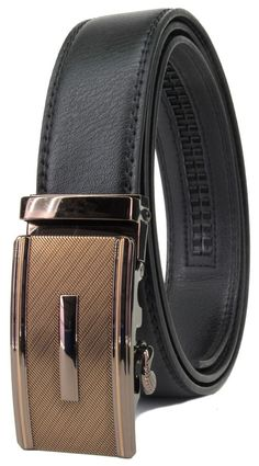 "52/"" NEW MENS REAL LEATHER SNAP ON BELTS BLACK BROWN WHITE NO BUCKLE SIZES 28/"""