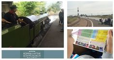 Trains For Kids Days Out Guide: Romney, Hythe and Dymchurch Railway