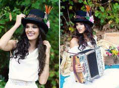 Gypsy Bridal Editorial