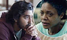 Dev Patel and Naomie Harris lead the British Oscar nominations