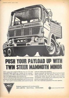 Vintage Trucks, Old Trucks, Vintage Ads, Bedford Truck, Old Lorries, Truck Art, Evolution T Shirt, Practical Gifts, Commercial Vehicle
