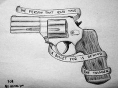 drawings drawing pencil depression sketches boy sad deep easy lyrics quotes health mental