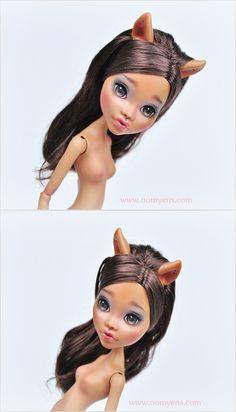 Monster High, Dolls, Baby Dolls, Puppet, Doll, Baby, Girl Dolls