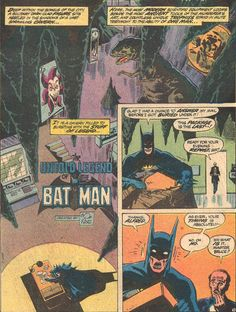 """UPDATED: One of my friends once asked me, """"What's the craziest thing you'd do if you won the lottery?"""" I told him without hesita. Wayne Enterprises, Thomas Wayne, Bob Kane, Winning The Lottery, Batcave, Detective Comics, American Comics, Gotham City, Dark Knight"""